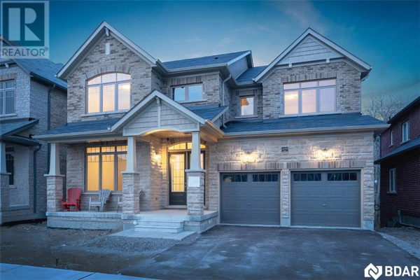 1659 Emberton Way, Innisfil