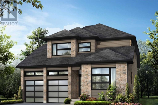 Lot 16 Owens Way, Guelph