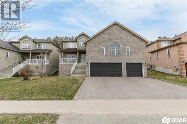 15 WILLOW FERN Drive, Barrie