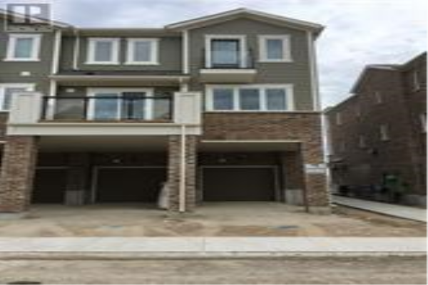 575 GOLDENROD Lane, Kitchener