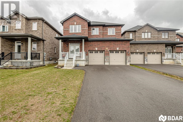 27 Lowry Court, Barrie