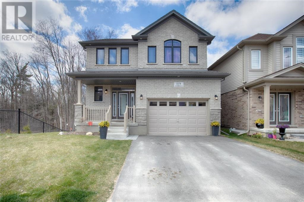 119 AMBROUS Crescent, Guelph