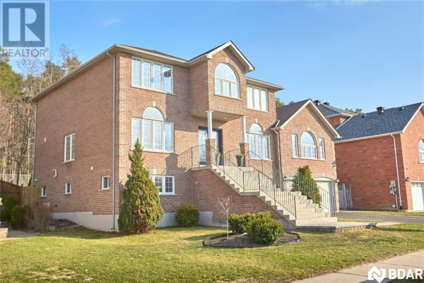 27 WILLOW FERN Drive, Barrie
