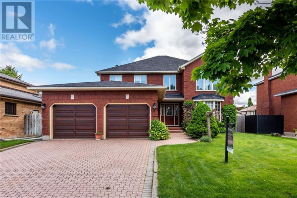 42 Fox Run, Brantford