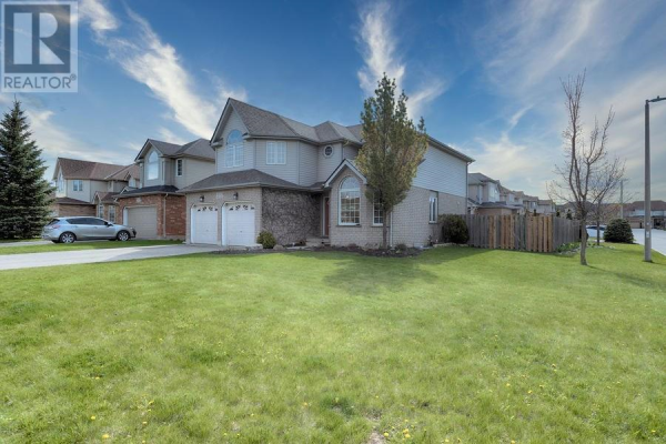 231 SUMMERFIELD Drive, Guelph
