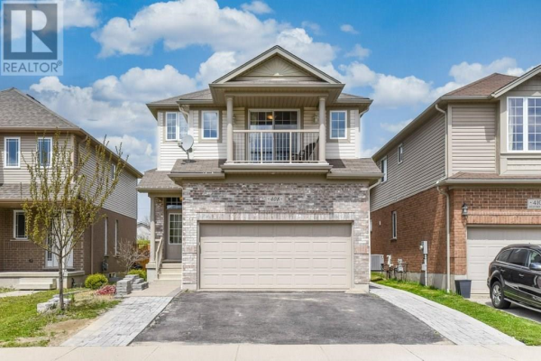 408 WESTCROFT Drive, Waterloo