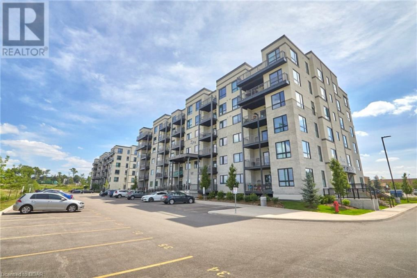 309 -  295 CUNDLES Road E, Barrie