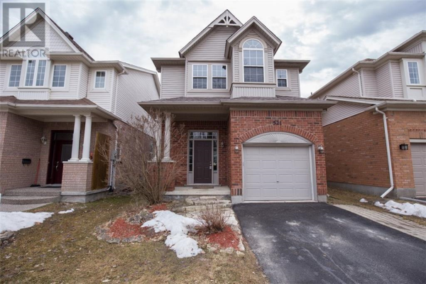 521 Brigantine Drive, Waterloo