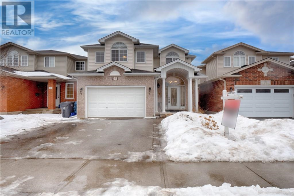 51 DOYLE Drive, Guelph