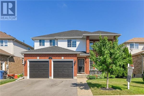 37 Keys Crescent, Guelph