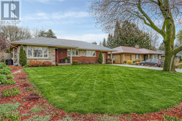 119 WESTMOUNT RD Road, Guelph