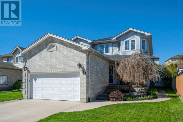 23 Ardwood Place, Kitchener