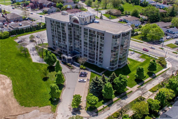 303 -  162 MARTINDALE Road, St. Catharines