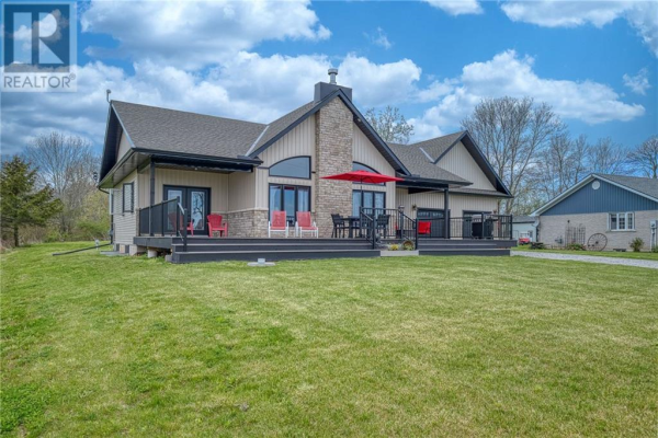 2455 Lakeshore Road, Dunnville