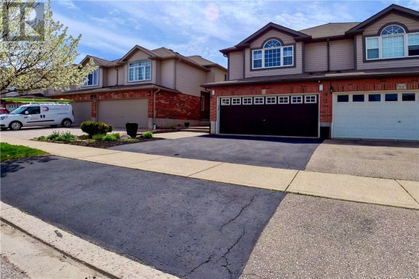 53 VERONA Street, Kitchener