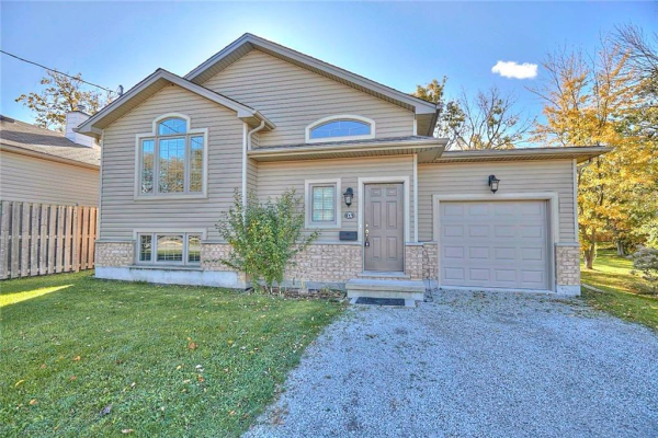 1A VALLEY Road, St. Catharines