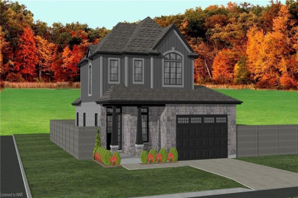 Lot 3 Venture Way, Thorold