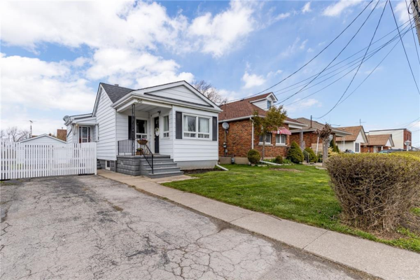 96 TOWNLINE Road W, St. Catharines