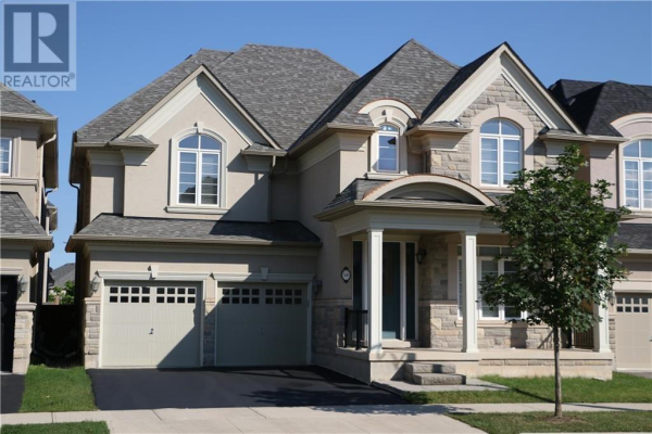 586 Hidden Trail, Oakville