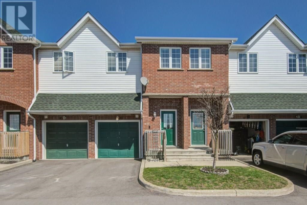 48 -  42 Green Valley Drive, Kitchener