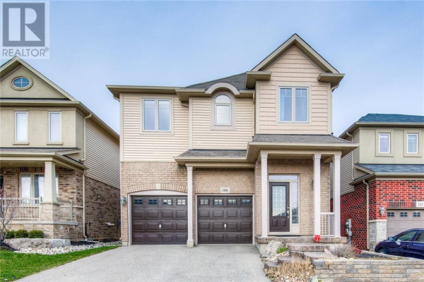 106 Forest Creek Drive, Kitchener