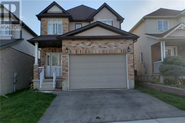 32 Lemon Grass Street, Kitchener