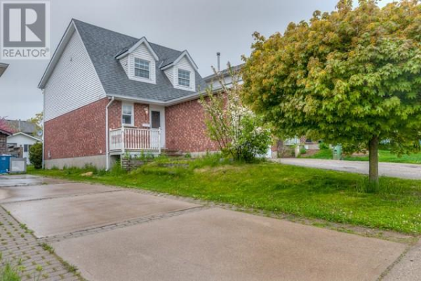 21 RODGERS Road, Guelph