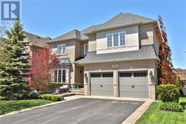 2471 CASTLEBROOK Road, Oakville