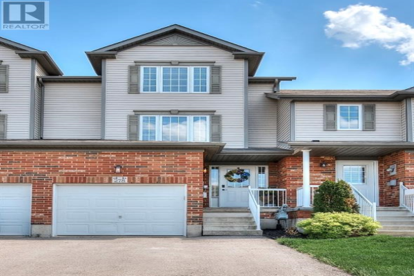 278 SOPHIA Crescent, Kitchener