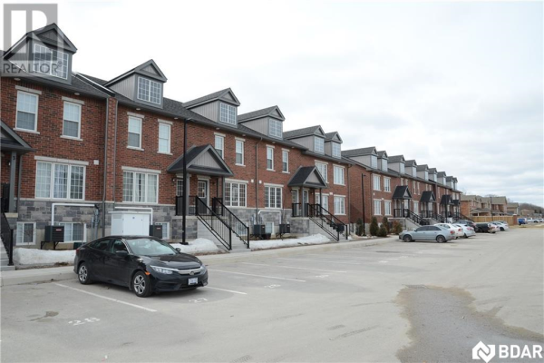 16 -  244 PENETANGUISHENE Road, Barrie