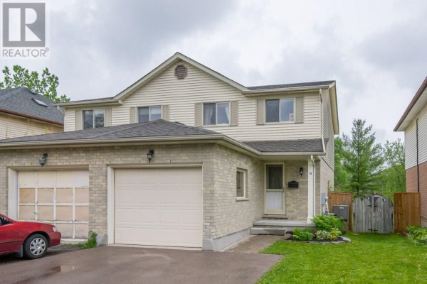 78 HIGHLAND Crescent, Kitchener