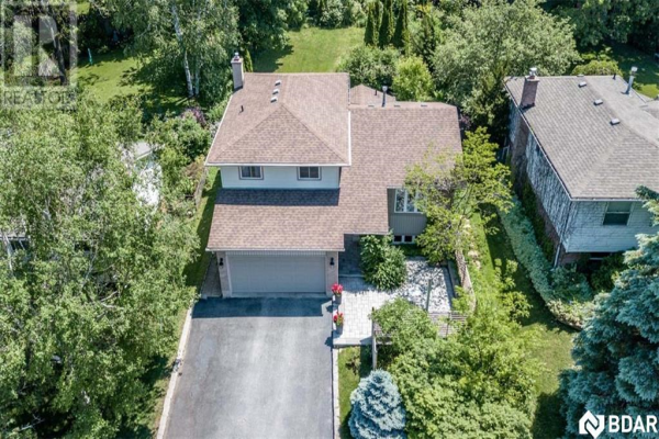 43 SHOREVIEW Drive, Barrie