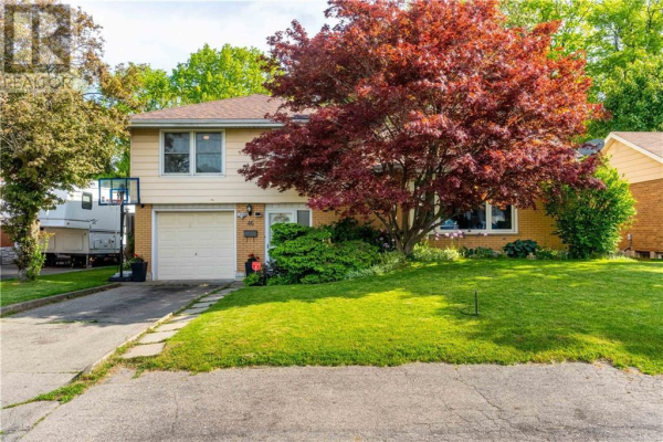46 COLLINGDON Drive, Brantford