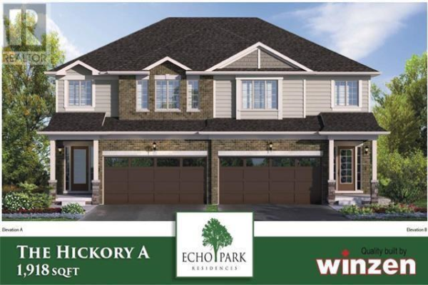 Lot 34 Grey Street, Brantford