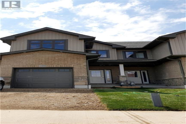 1393 Countrystone Drive, Kitchener