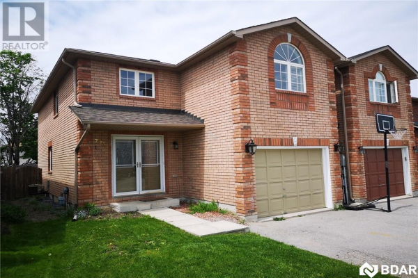 223 NATHAN Crescent, Barrie
