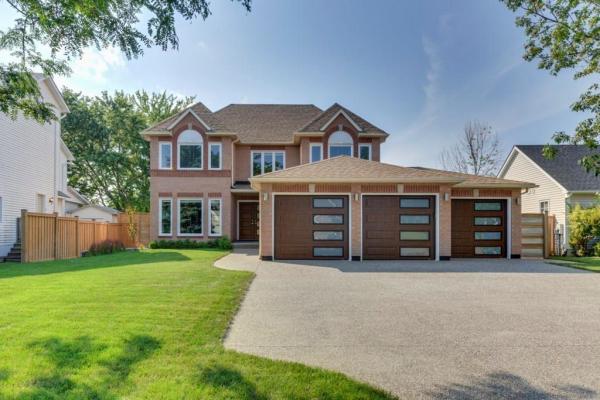603 Simcoe Street, Niagara-on-the-Lake