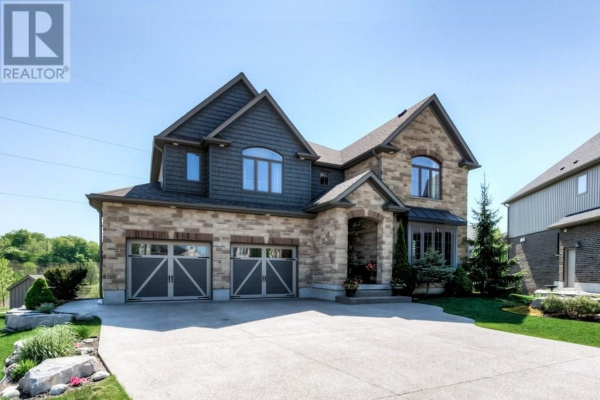 322 RIDEAU RIVER Place, Waterloo