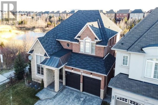 2387 SPRING MEADOW Way, Oakville