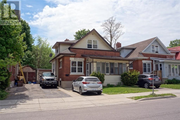29 GRUHN Street, Kitchener