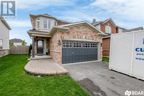 110 WHITE Crescent, Barrie