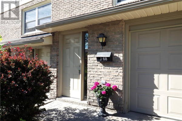 J68 -  223 Pioneer Drive, Kitchener