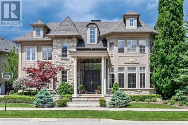 2179 HAMPSTEAD Road, Oakville