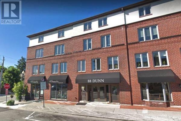 88 Dunn Street Unit# 202, Oakville
