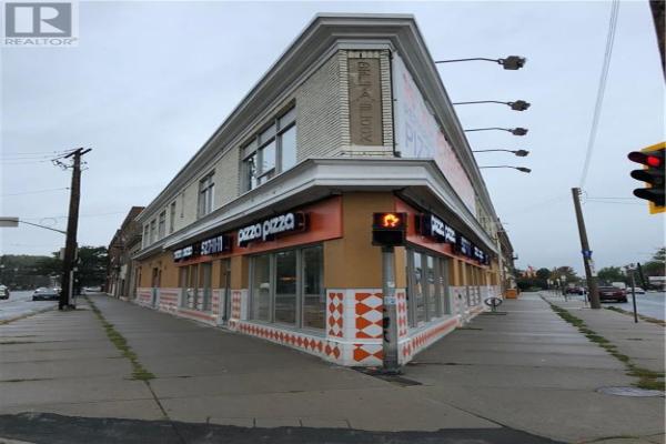 1091-1099 Main Street E, Hamilton