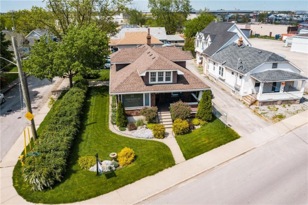 49 Eastchester Avenue, St. Catharines