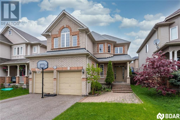 26 Sovereigns Gate, Barrie
