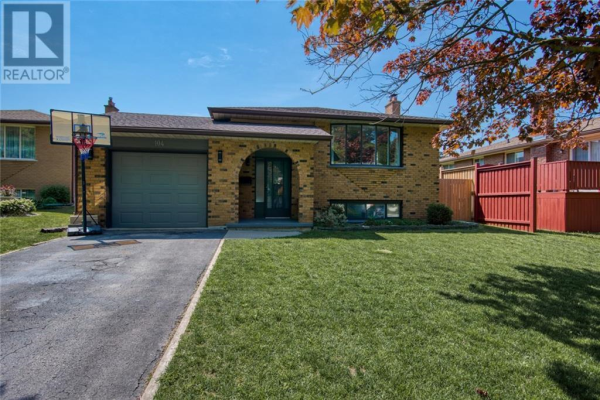104 Mallard Crescent, Waterloo