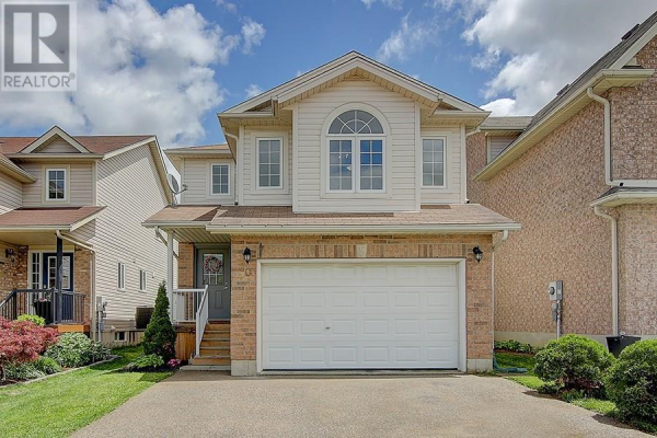 70 CANNES Street, Kitchener