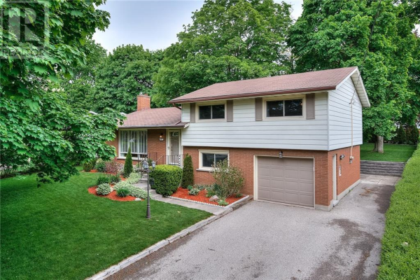414 FOREST HILL Drive, Kitchener